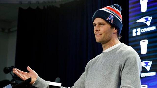 Your Buzz: Fox biased against Tom Brady?