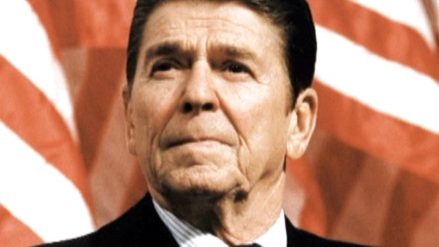 Would Reagan handle Iran nuclear negotiations differently?