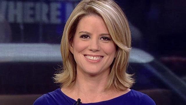 Kirsten Powers on 'pervasive' efforts to silence free speech