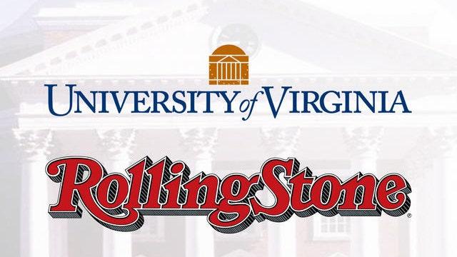 UVA administrator files $7.5M suit against Rolling Stone