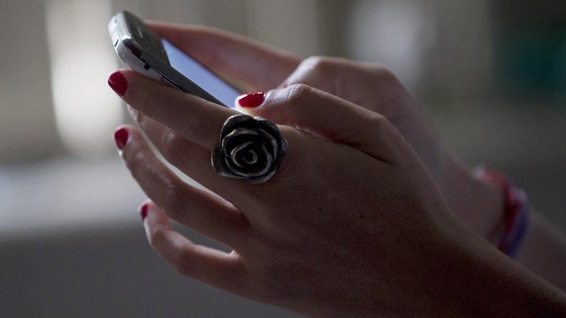 Sales executive sues former employer over tracking app
