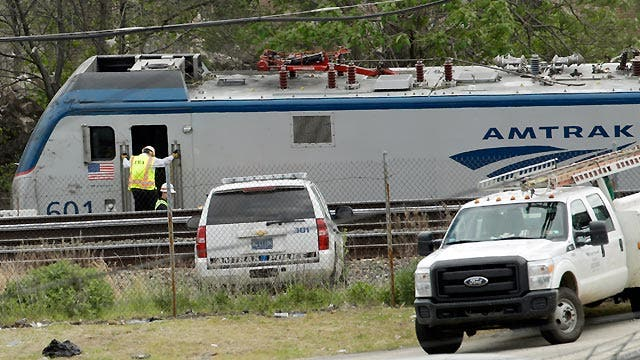 2016 House budget considers $270M cut to Amtrak budget