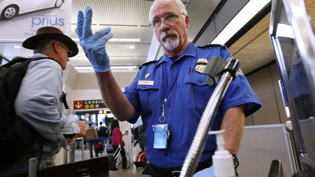 Watchdog: TSA doesn't know which bomb scanners are working