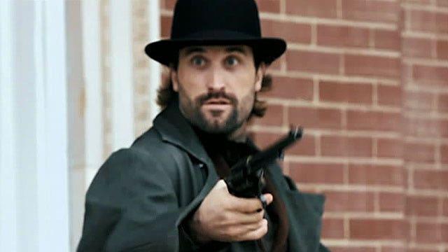 'Legends & Lies' unmasks Wild West's most iconic figures