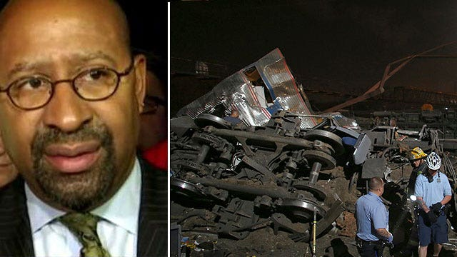 Philadelphia mayor confirms at least 5 dead