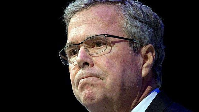 Jeb Bush Smacks Down Liberal Know-It-All