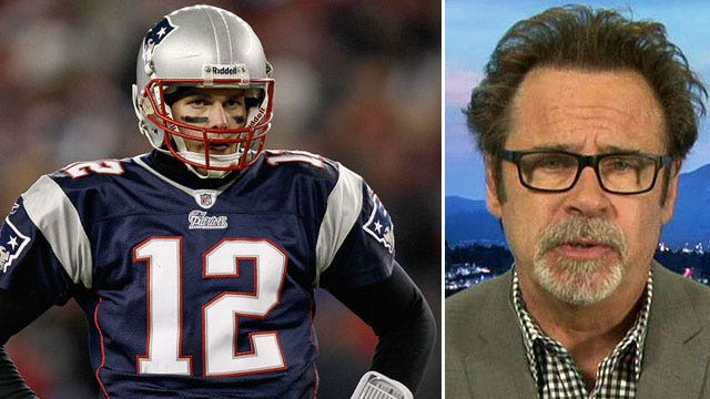 Miller Time: Tom Brady to appeal suspension