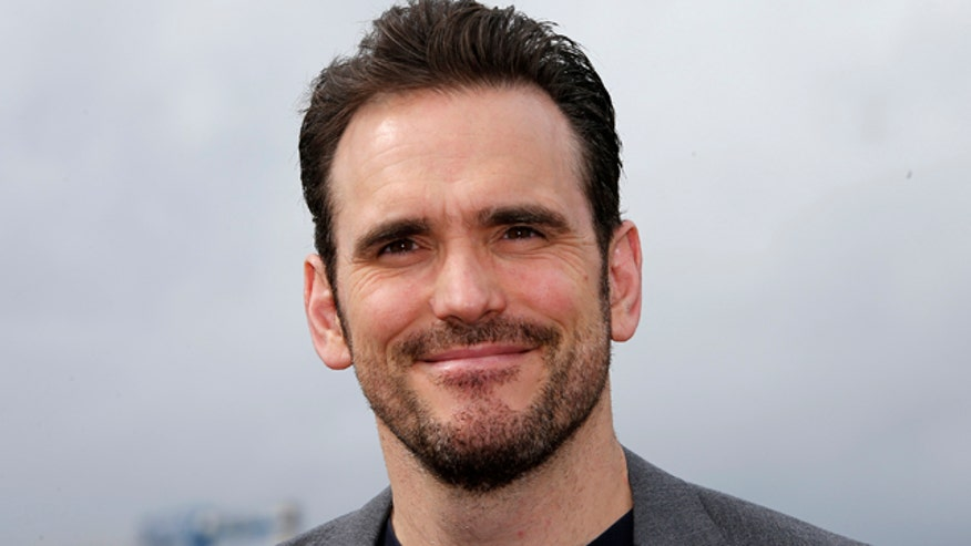 Matt Dillon talks new FOX series 'Wayward Pines'