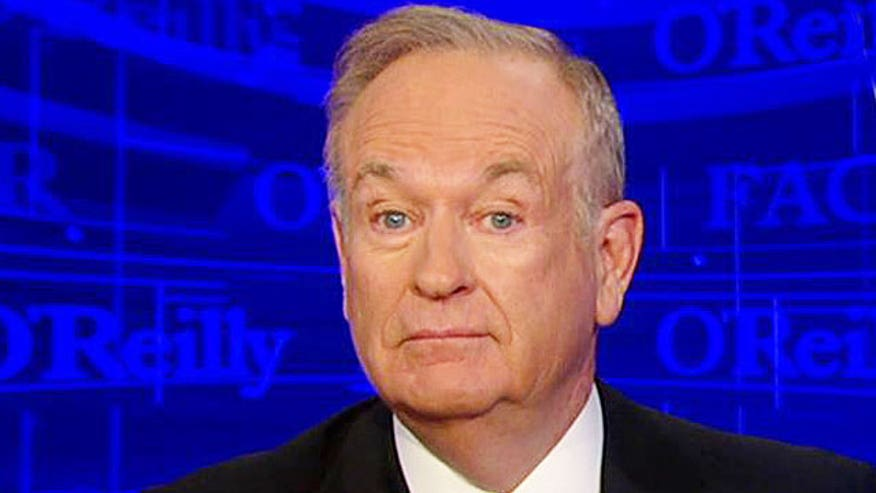 Bill O'Reilly's Talking Points 5/13