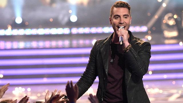 'American Idol' crowns Nick Fradiani as season 14 winner