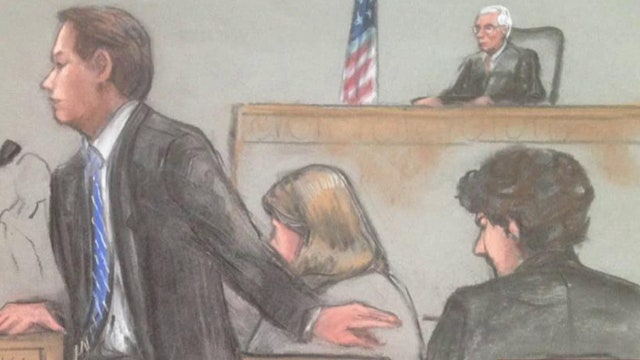 Deliberations resume in penalty phase of Boston bombing trial