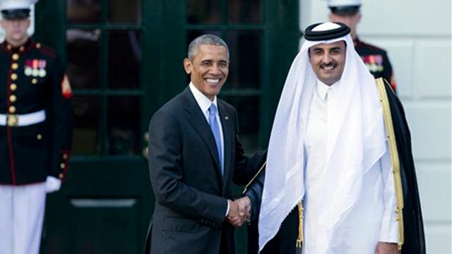 Obama to reassure Gulf Leaders on safety and Iran nuke deal