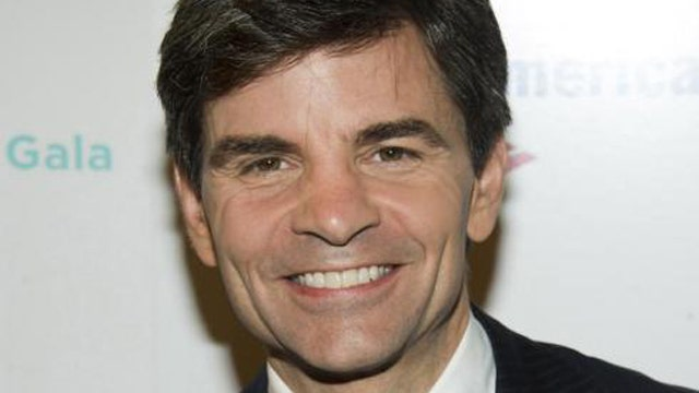 Stephanopoulos discloses $50K donation to Clinton Foundation