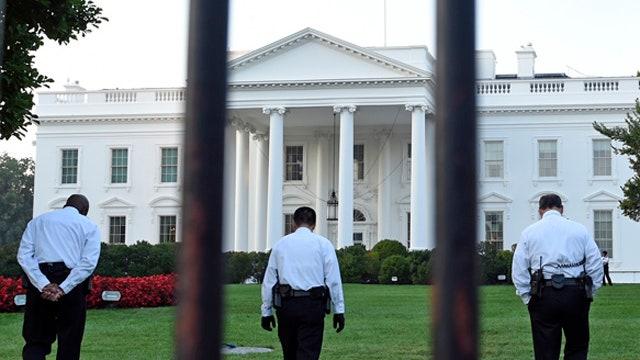 New info on Secret Service's alleged drunk driving incident