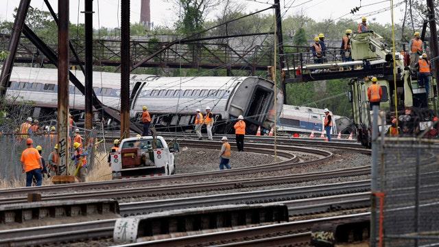 Push to reform Northeast Corridor train route