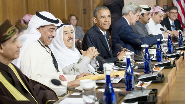 Bias Bash: Media obsess over snub, ignore Gulf summit issues