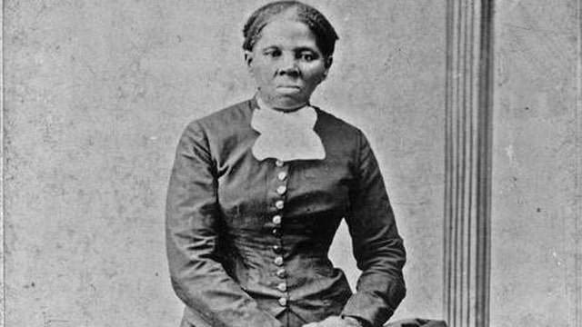 Could Harriet Tubman change face of US currency?