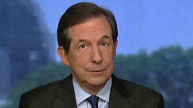 Chris Wallace breaks down new Fox News poll on 2016 hopefuls