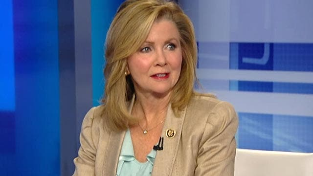 Lawmaker demands IRS review Clinton Foundation tax status