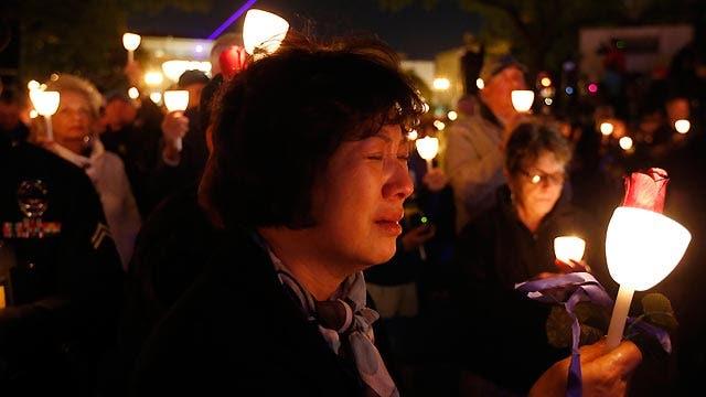 Greta: National Law Enforcement Vigil: What you didn't see