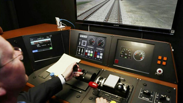 NTSB pushes for train break control system by end of year