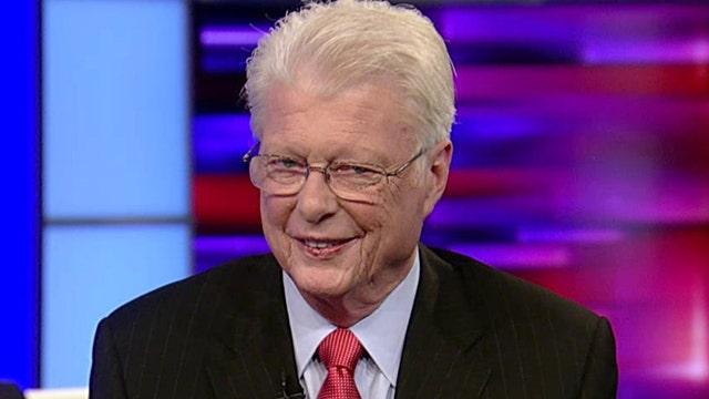 My Friends at Fox: John Gibson
