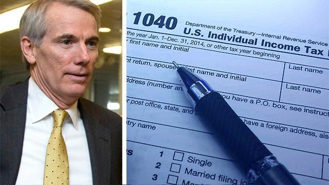 Senate launches probe into ObamaCare tax credit problems