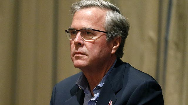 What the Iraq invasion answer reveals about Jeb Bush