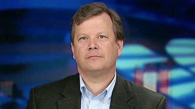 Peter Schweizer calls for another ABC News interview