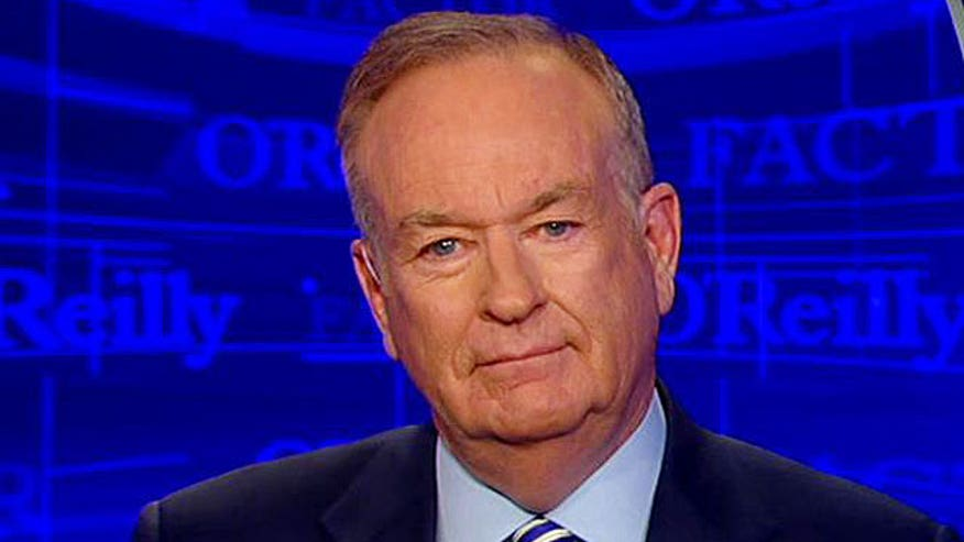 Bill O'Reilly's Talking Points 5/14