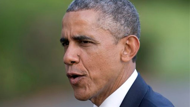 Petition urges Obama to do more for persecuted Christians