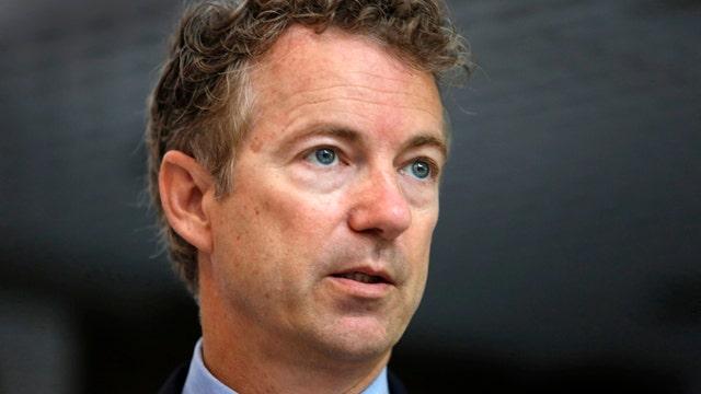 Look Who's Talking: Rand Paul