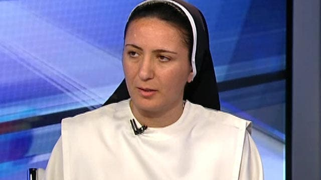 Iraqi nun: How I escaped ISIS as they slaughtered my town