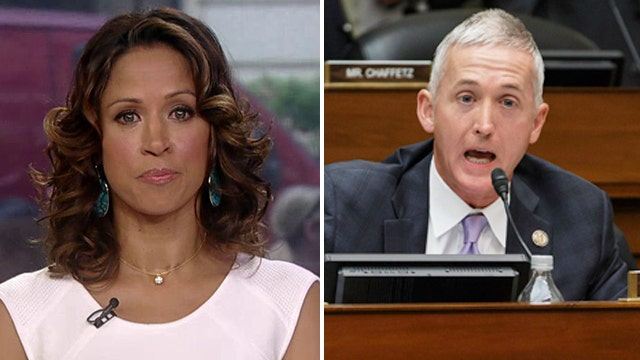 Stacey Dash: Why I adore Trey Gowdy