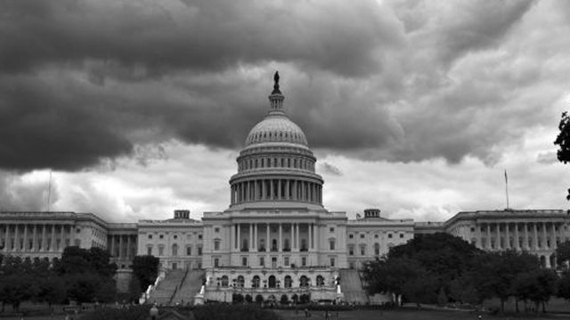 Power Play: A check on big government