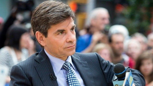 Stephanopoulos's objectivity in question