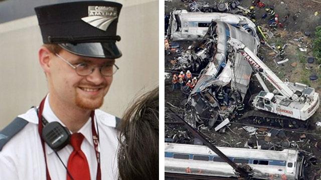 Focus on Amtrak engineer and why train was speeding