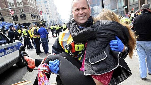 Boston victim on death sentence: I stand with verdict