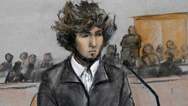 Will Tsarnaev languish on Death Row?