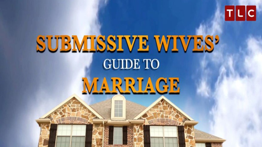 Show on 'Submissive Wives' stirs debate