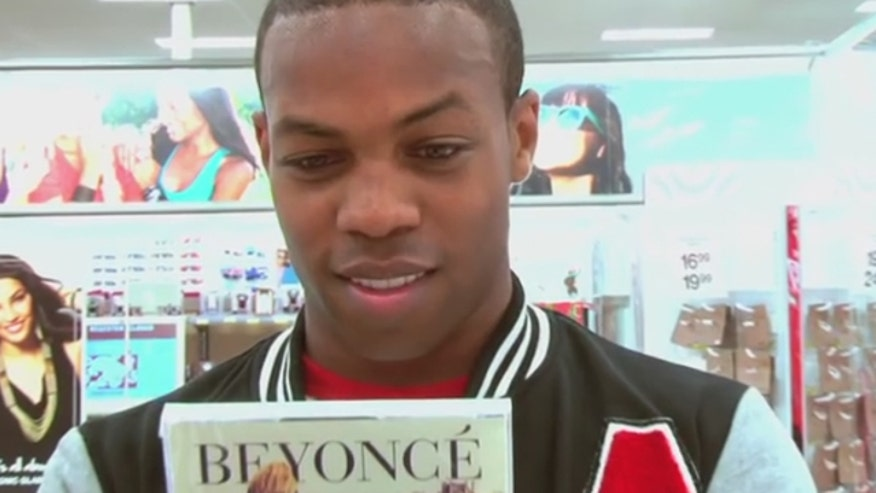 YouTube sensation Todrick Hall has a fan in Beyonce, and Justin Bieber's manager