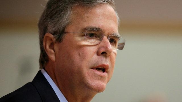 Iraq War makes return to campaign trail