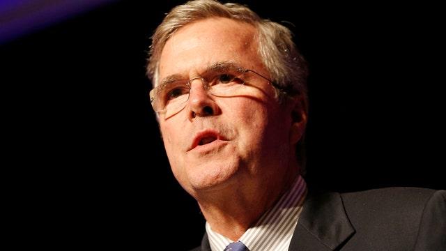 Will Jeb Bush's Iraq answer hurt his 2016 chances?