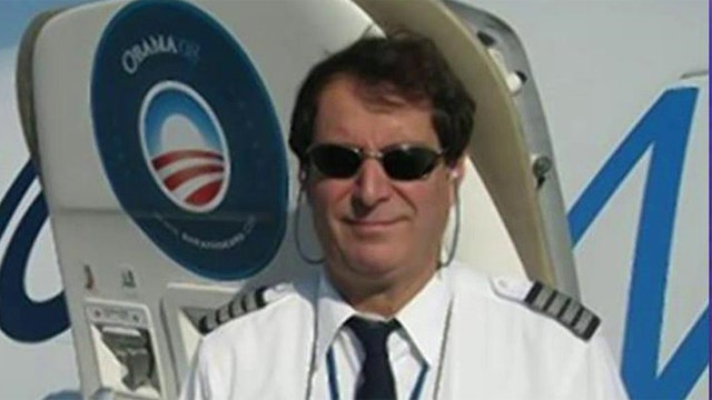 Pilot who flew Barack Obama on close encounters with UFO's