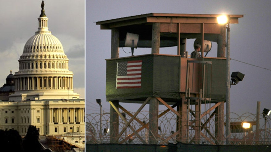 Panel debates whether Guantanamo Bay should remain open or close down