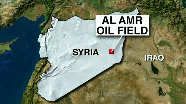 US Special Forces kill senior ISIS leader in Syria