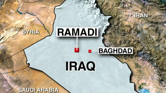 Iraqi official: Ramadi has fallen to ISIS