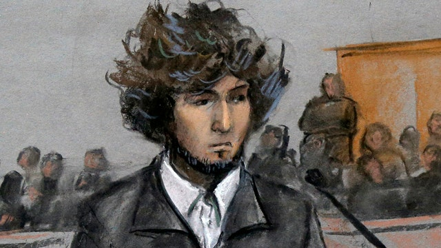 Expert witness in Tsarnaev trial: It was a religious crime