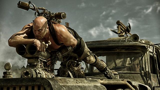 Is 'Mad Max: Fury Road' worth your box office bucks?