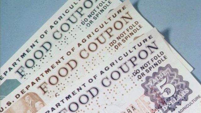Should people be able to apply for food stamps by phone?